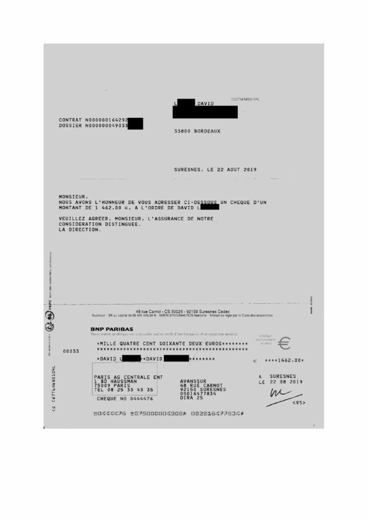 expert-auto-bordeaux-recours-direct-règlement-assureur-adverse